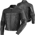 Εικόνα της SCOTT LEATHER JACKET PROWL