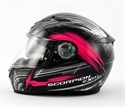 Εικόνα της SCORPION exo 500 air EWOK Black-Pink