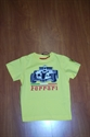 Εικόνα της FERRARI T-SHIRT CAR  KID YELLOW