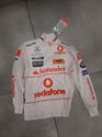 Εικόνα της   MCLAREN KIDS RACE  SHIRT
